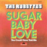 lescharts com - The Rubettes - Sugar Baby Love