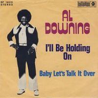 Al Downing