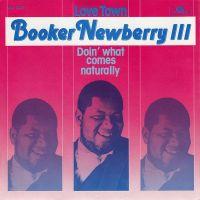 Booker Newberry 3