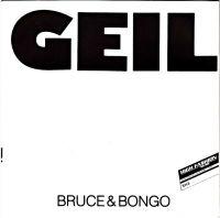 Bruce And Bongo