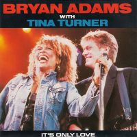 Bryan Adams And Tina Turner