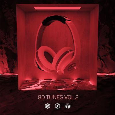 8D Music Vol. 2