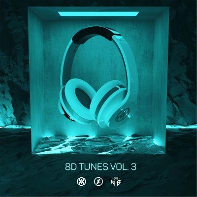 8D Music Vol. 3