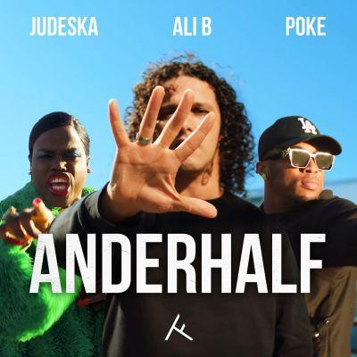 Anderhalf