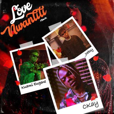 Love Nwantiti (ah ah ah)