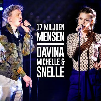 17 miljoen mensen