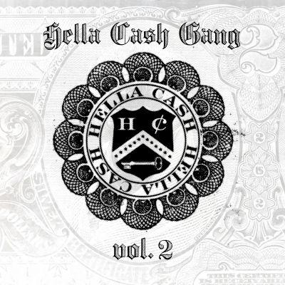 Hella Cash Gang Vol. 2