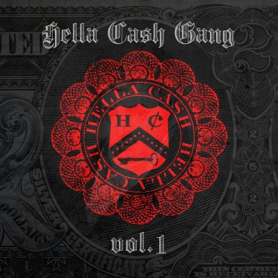 Hella Cash Gang Vol. 1