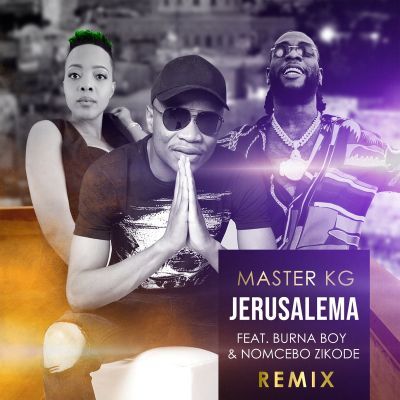 Jerusalema (Remix)