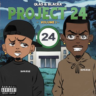 Project 24 - Volume 1