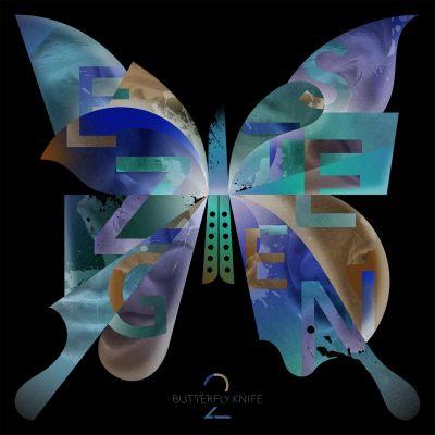 Butterfly Knife 2