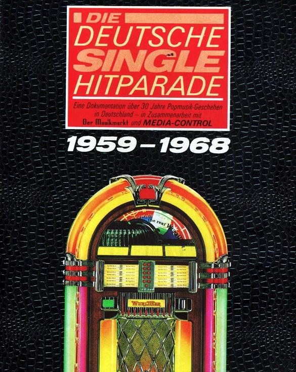die deutsche single hitparade 1992)
