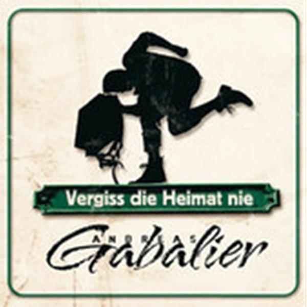 Andreas Gabalier Vergiss Die Heimat Nie Austriancharts At