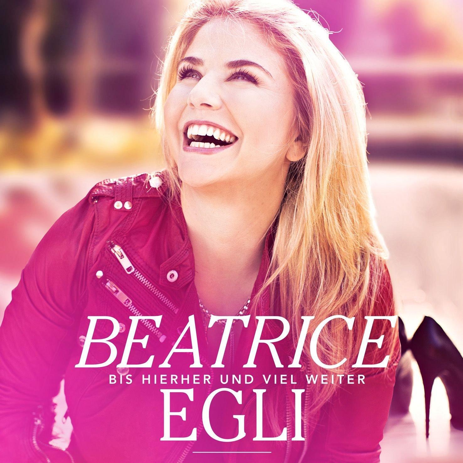 Beatrice Egli Bis Hierher Und Viel Weiter Hitparade Ch