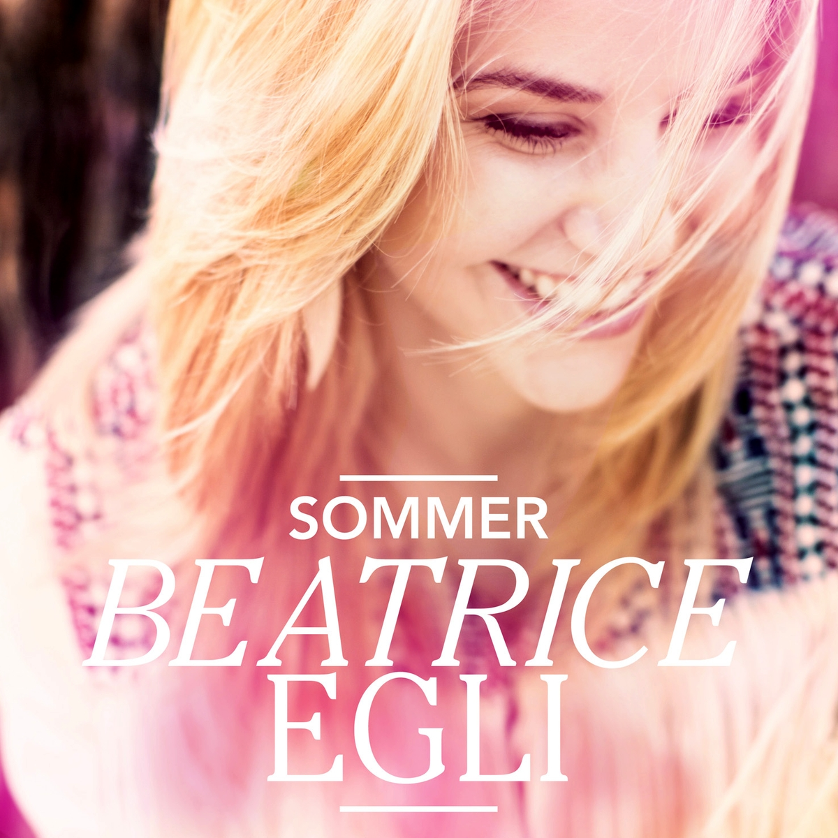 Beatrice Egli Sommer Hitparade Ch