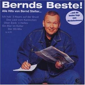 Bernd Stelter Bernds Beste Hitparadech