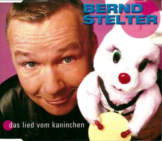 Bernd Stelter Das Lied Vom Kaninchen Hitparadech