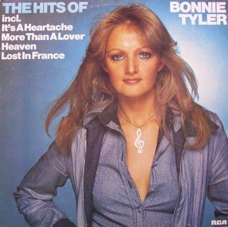 Bonnie tyler alter