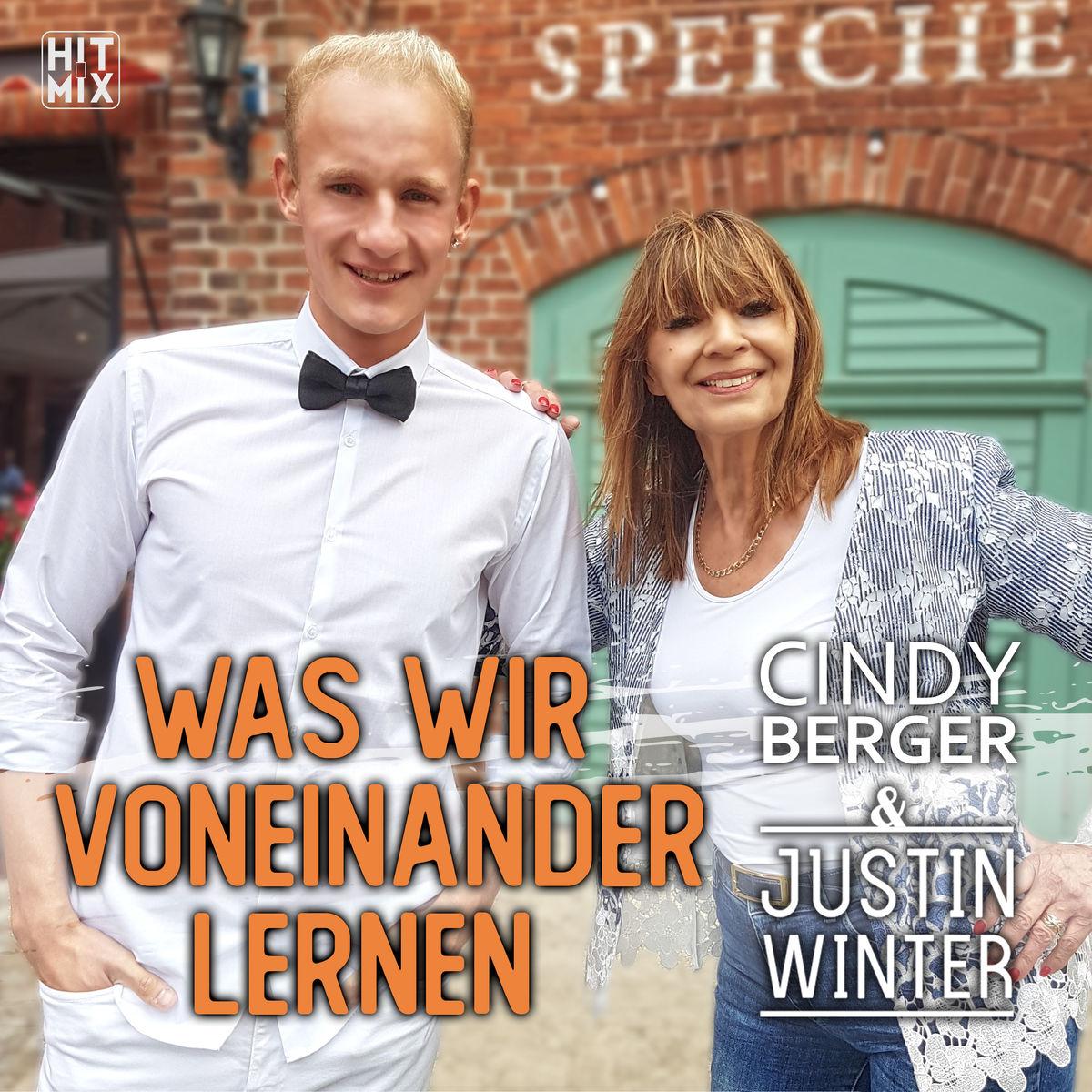 Cindy Berger & Justin Winter - Was wir voneinander lernen ...
