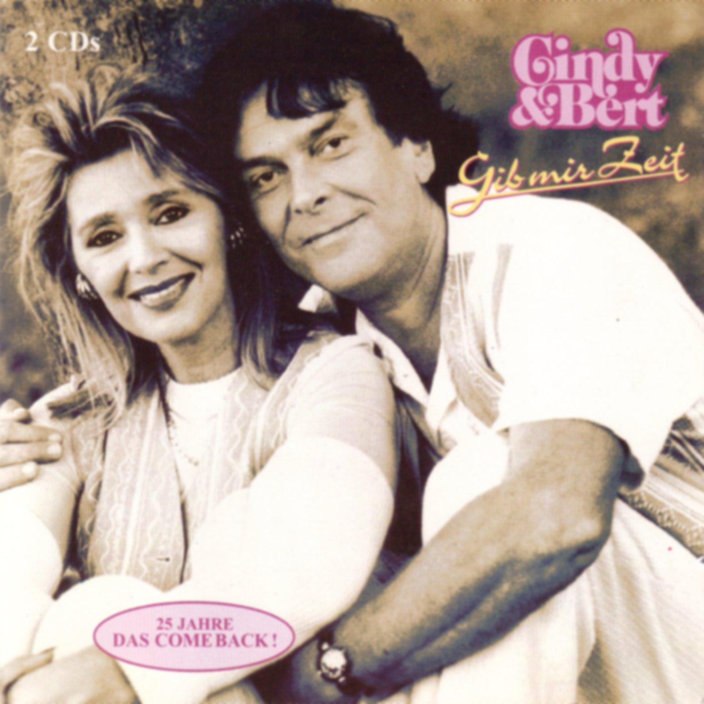 Cindy & Bert - Gib mir Zeit - hitparade.ch
