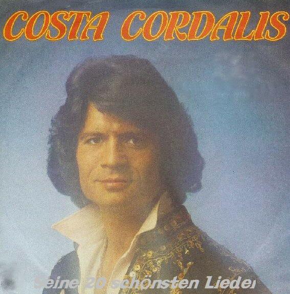 Lieder von costa cordalis