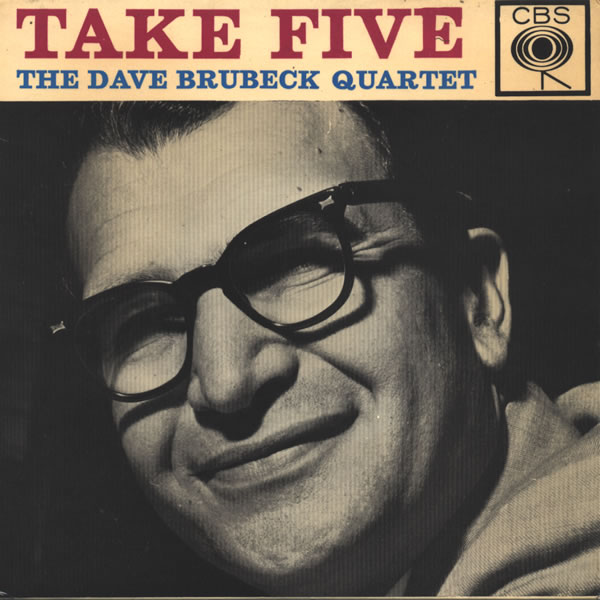 Image result for take five single