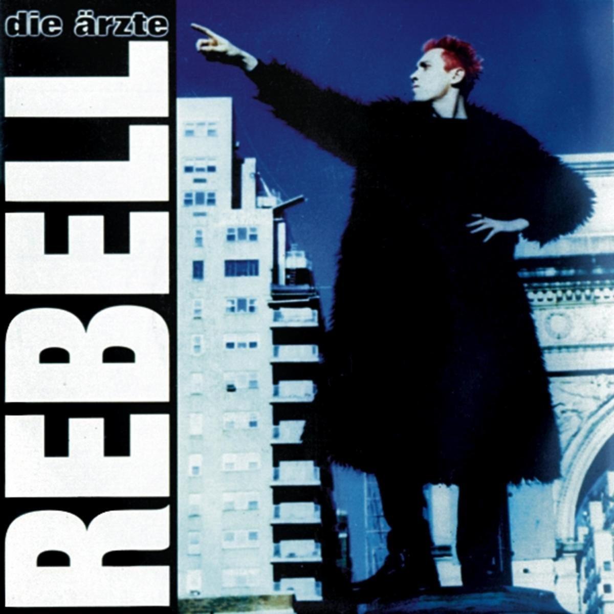 """Ein ich rebell sprüche bin """"Ich glaube,"""