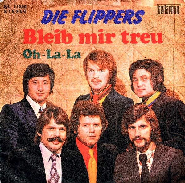 Die Flippers Bleib Mir Treu Austrianchartsat