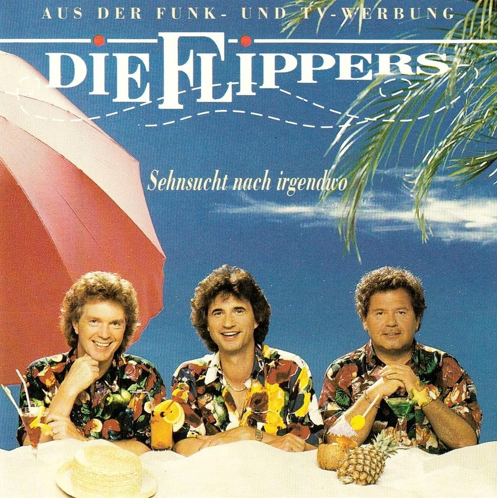 Die Flippers Sehnsucht Nach Irgendwo Hitparadech