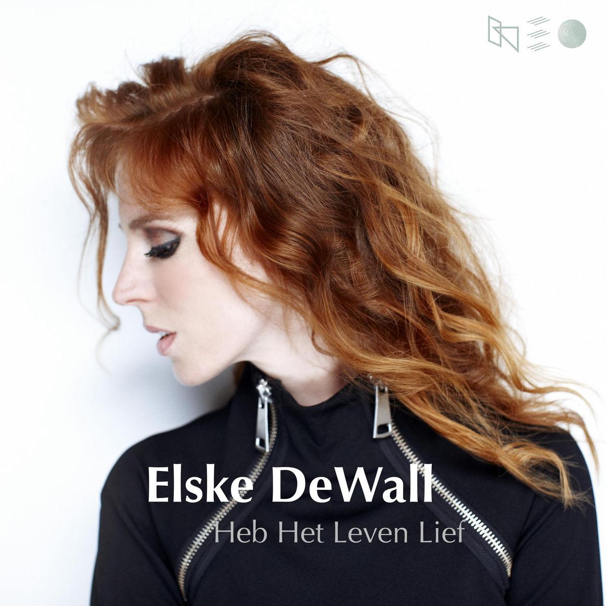 Elske Dewall Heb Het Leven Lief Dutchchartsnl