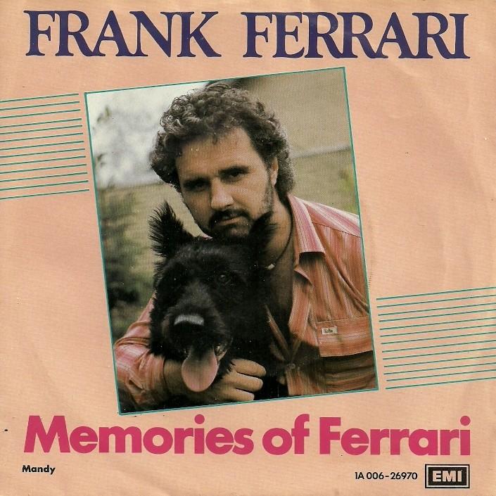 Frank Ferrari Memories Of Ferrari Austriancharts At