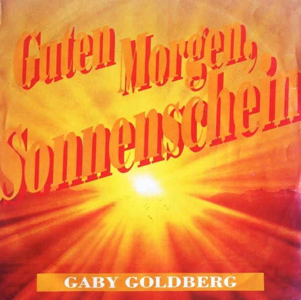 Gaby Goldberg Guten Morgen Sonnenschein Swisschartscom