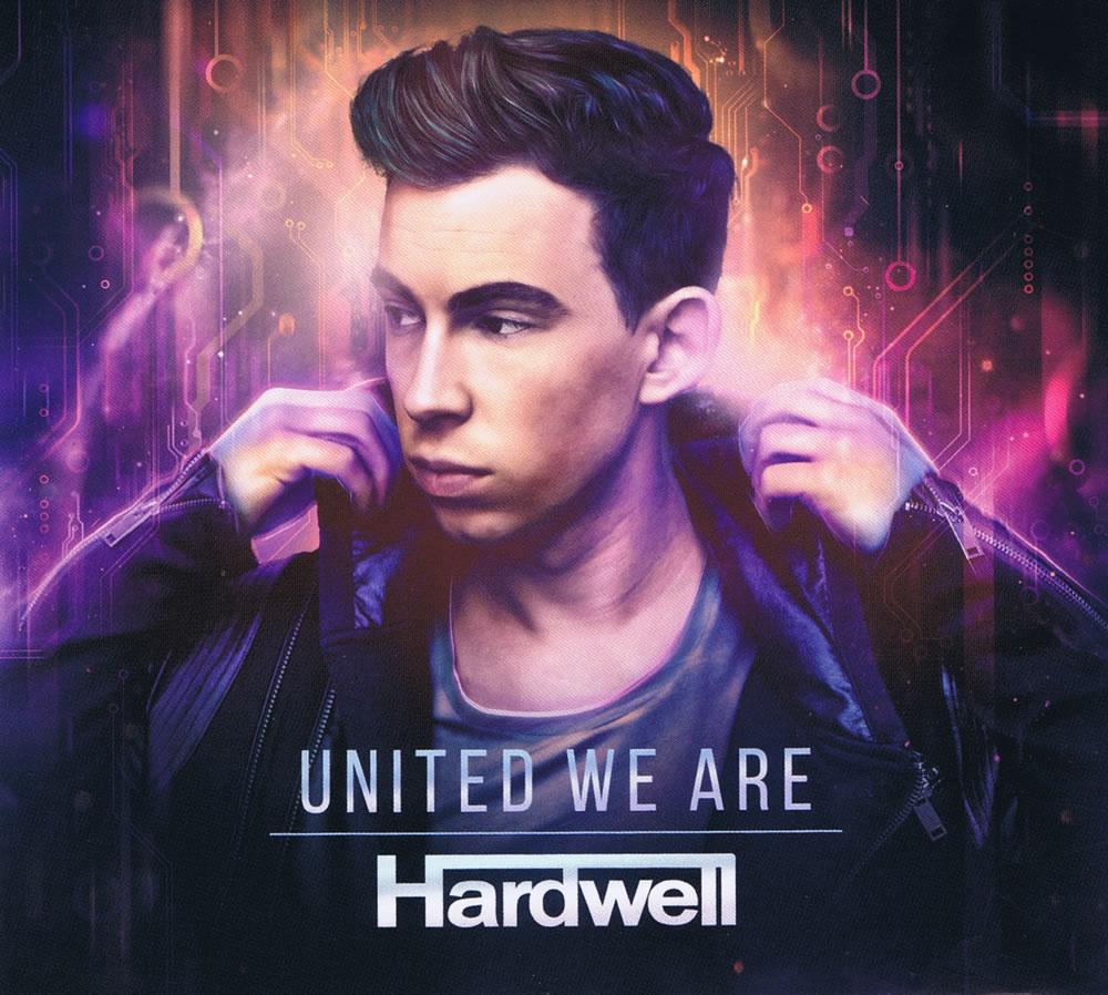 Hardwell - United We Are - dutchcharts.nl
