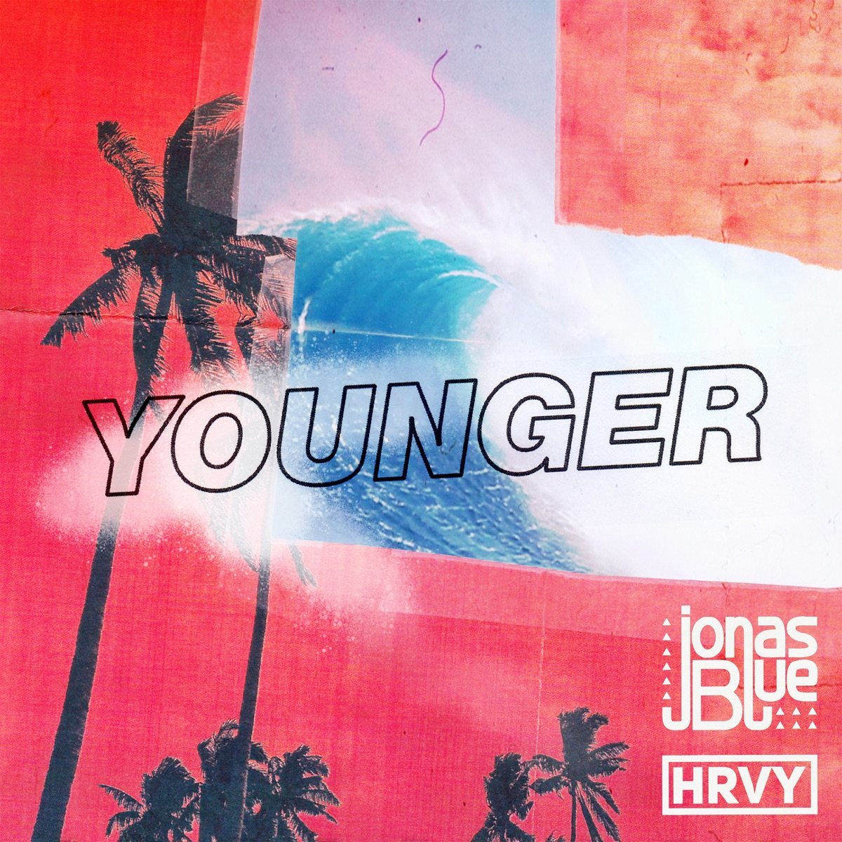 Jonas Blue & HRVY   Younger   austriancharts.at