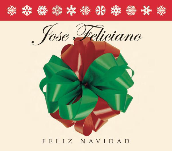 Placido Domingo Feliz Navidad.Jose Feliciano Feliz Navidad Austriancharts At