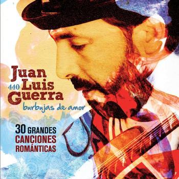 Juan Luis Guerra Burbujas De Amor 30 Grandes Canciones Románticas De Juan Luis Guerra Dutchcharts Nl