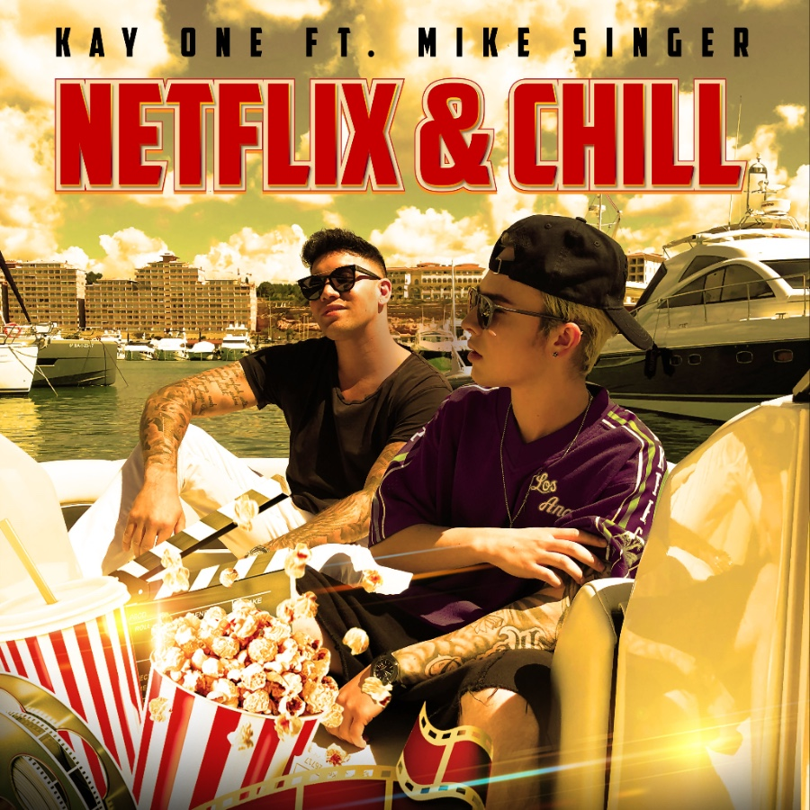 Netflix And Chill Bedeutung