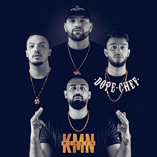 KMN Gang feat. Azet, Miami Yacine, Nash & Zuna KMN Member