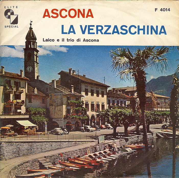 Ascona Locarno Marathon 2016 - Rangliste - DS live