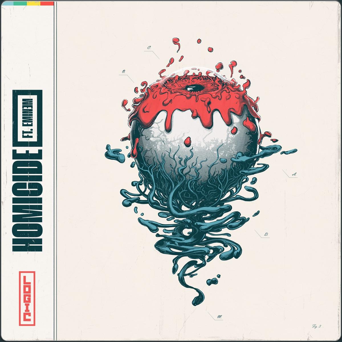 Confessions Of A Dangerous Mind Logic Still BallinLogic Feat Wiz Khalifa poster