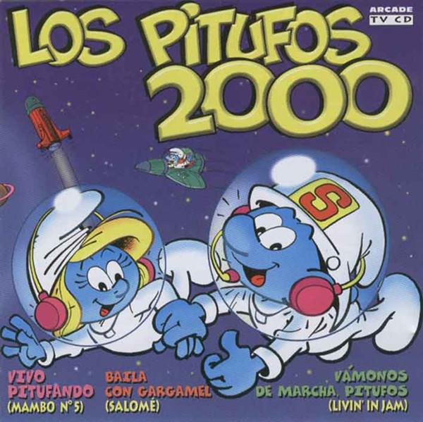 Los Pitufos 2000 Dutchcharts Nl