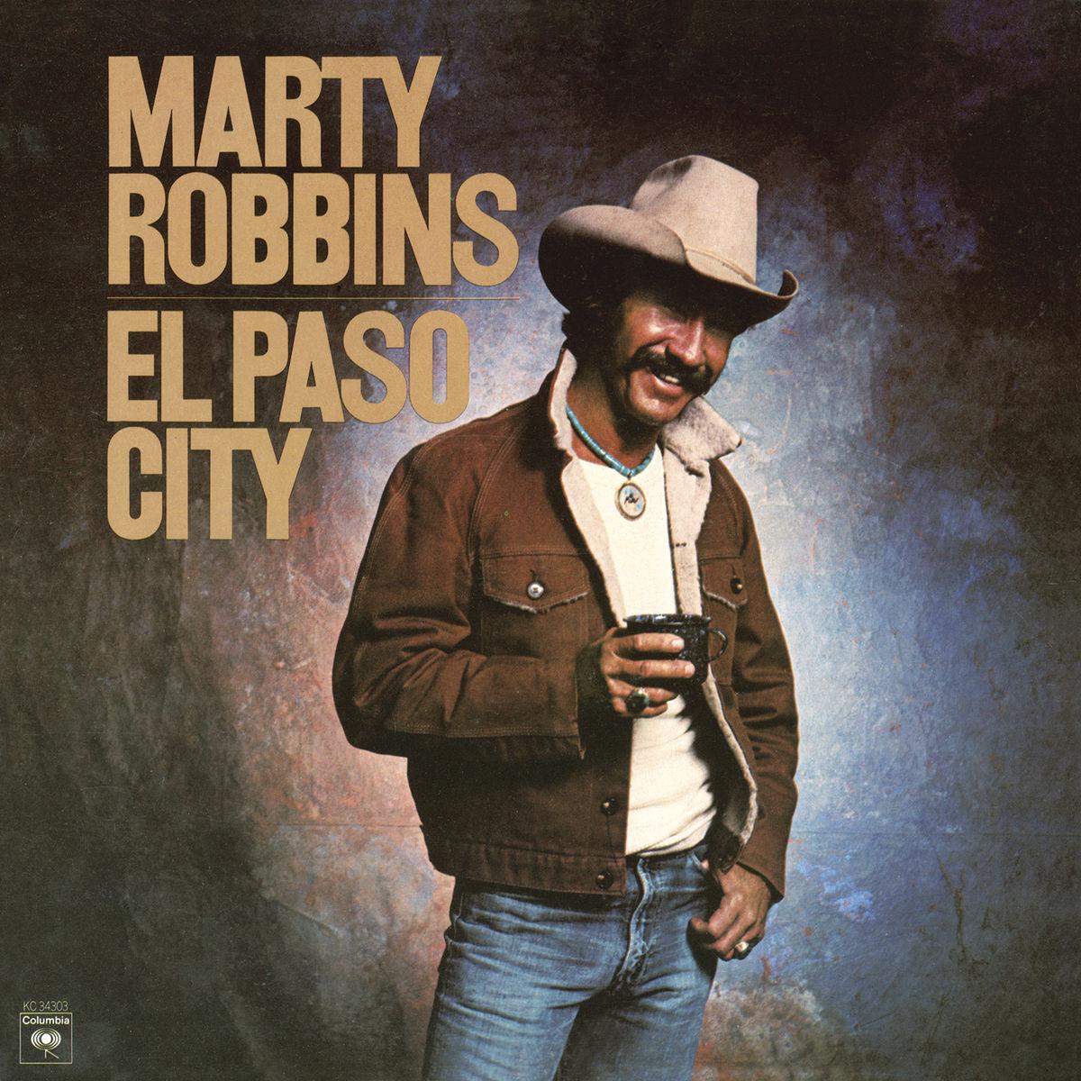 Marty Robbins - El Paso City - dutchcharts.nl