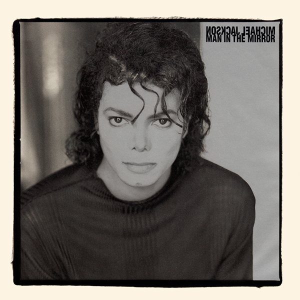 Michael Jackson - Man In The Mirror - dutchcharts.nl