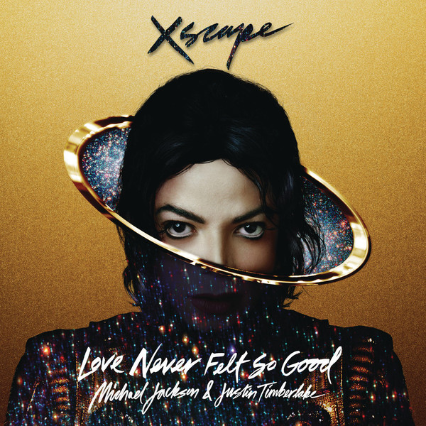 Michael Jackson & Justin Timberlake Love Never Felt So