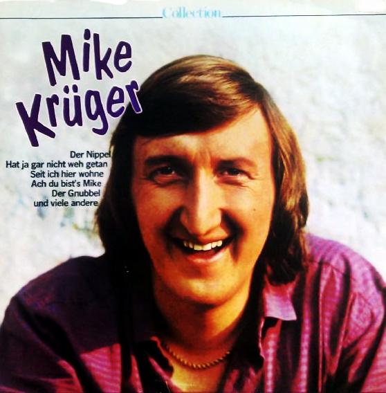 Mike Krüger Collection Austrianchartsat