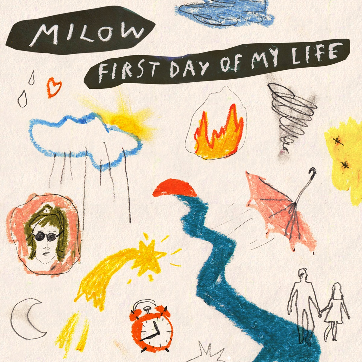 Milow   First Day Of My Life   austriancharts.at
