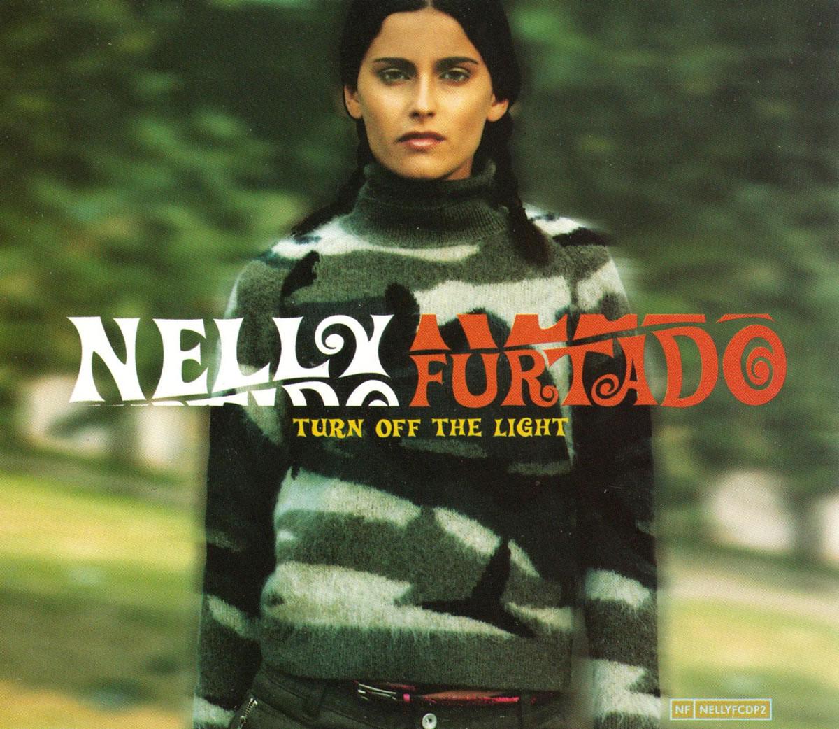 Nelly Furtado Turn Off The Light hitparade.ch