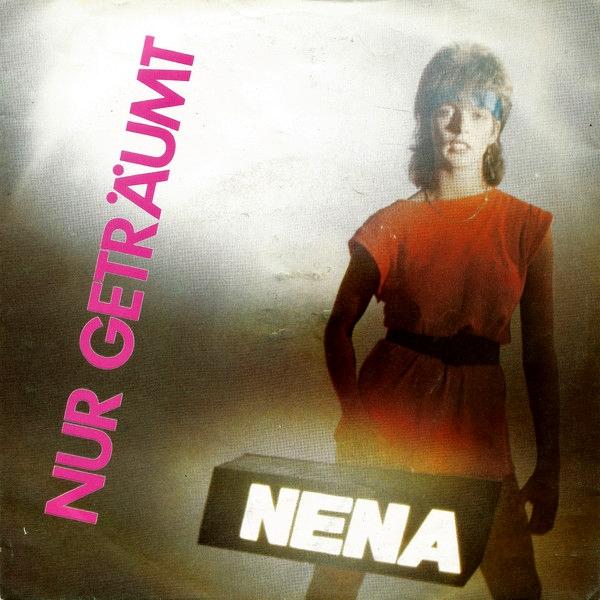 Nena - Nur geträumt - dutchcharts.nl