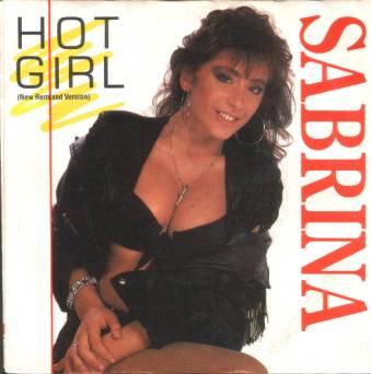Heute sabrina salerno Sabrina Salerno