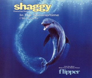Shaggy Feat Rayvon In The Summertime Dutchcharts Nl